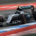 F1 - Alemania 2016 - Clasificacion - Nico Rosberg - Mercedes GP