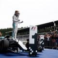 F1 - Austria 2016 - Carrera - Lewis Hamilton - Mercedes GP