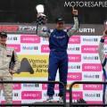 FR20 - Buenos Aires 2016 - Carrera 2 - El Podio
