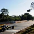 FR20 - Obera 2016 - Carrera 1 - Gaston Cabrera - Tito-Renault
