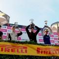 FR20 - Obera 2016 - Carrera 2 - El Podio