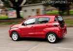 Fiat Mobi 9