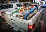 Ford Argentina participo de la Mision Solidaria con alcance a 10000 beneficiarios en todo el pais 2