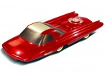 Ford Concept Cars - 1958 - Nucleon