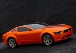 Ford Concept Cars - 2006 - Mustang Giugiaro