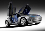 Ford Concept Cars - 2006 - Refl3x