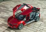 Ford Concept Cars - 2011 - Evos