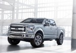 Ford Concept Cars - 2013 - Atlas