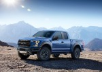 Ford Concept Cars - 2015 - F-150 Raptor