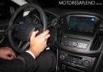 Ford Focus 2017 - SYNC 3 1