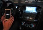 Ford Focus 2017 - SYNC 3 4