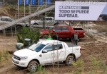 Ford en La Rural 2016 2