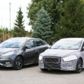 Ford revela sus tecnicas de camuflaje para proteger sus prototipos 1