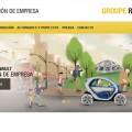 Fundacion Renault - Nuevo sitio web