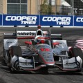 IndyCar - Toronto 2016 - Carrera - Will Power