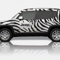 Jeep Renegade Juventus