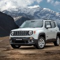 Jeep Renegade - Winter Experience Tour 2016