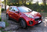 Kia All-New Sportage 1