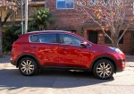 Kia All-New Sportage 6