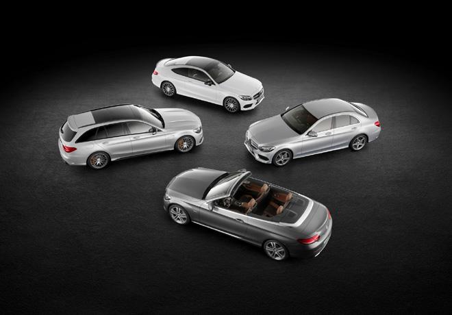 Mercedes-Benz marca un nuevo record