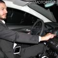 Pablo Escartin - Responsable de Producto de Ford Argentina
