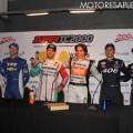 STC2000 - 200 km de Buenos Aires 2016 - Clasificacion - Los tres mejores binomios de la jornada
