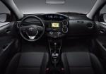 Toyota Etios Platinum 2016 2