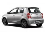 Toyota Etios Platinum 2016 3