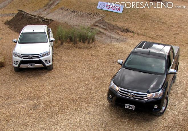 Toyota en La Rural 5