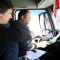 Volvo - Entrenamiento de conductores 2