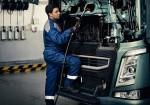 Volvo Trucks - Contrato de Mantenimiento 1