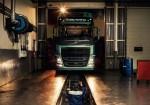 Volvo Trucks - Contrato de Mantenimiento 2