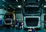 Volvo Trucks - Contrato de Mantenimiento 3