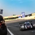 WEC - 6 hs de Nurburgring 2016 - Timo Bernhard - Mark Webber - Brendon Hartley - Porsche 919 Hybrid