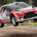 WRC - Finlandia 2016 - Final - Kris Meeke - Citroen DS3