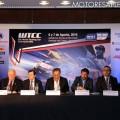 WTCC - Se presento la fecha de Argentina en el ACA