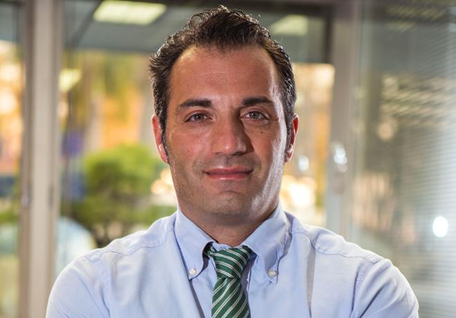 Antonio Filosa - Director General de FCA Automobiles Argentina