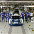 Chevrolet - El nuevo Cruze de STC2000