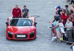 El Bayern Munich inicia una nueva temporada de la mano de Audi 1