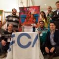 FCA Automobiles Argentina fue la empresa mas premiada por IPACE