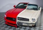 Ford Mustang va al Hall de la Fama de los Inventos como simbolo de innovacion automotriz 4