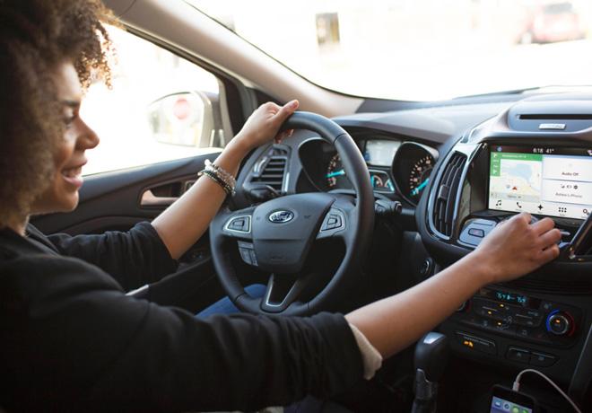 Ford - Proyecto de Movilidad en Asia Pacifico