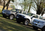 Ford - Ranger Experience 1