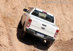 Ford - Ranger Experience 4