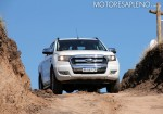 Ford - Ranger Experience 5