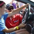 Ford difunde una investigacion sobre la relacion de padres e hijos y su influencia con la seguridad vial