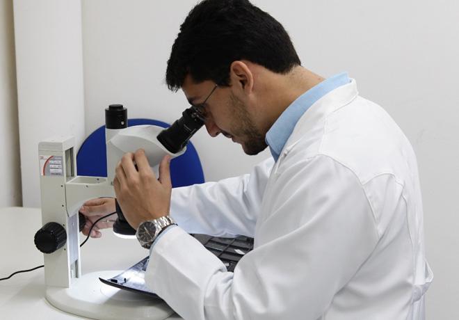 Ford - inversion en desarrollo de laboratorio de analisis de materias plasticas en Brasil