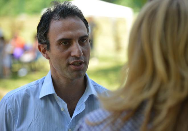Francesco Ciancia - Director Industrial de FCA Automobiles Argentina