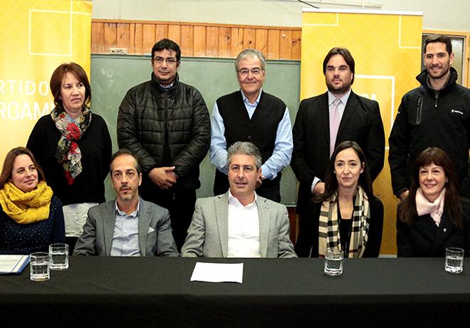 Fundacion de Empresa Groupe Renault - lanzamiento del programa La Calle y Yo decima edicion