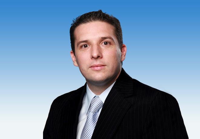 Gustavo Luis Dozo - CFO del Grupo Volkswagen Argentina